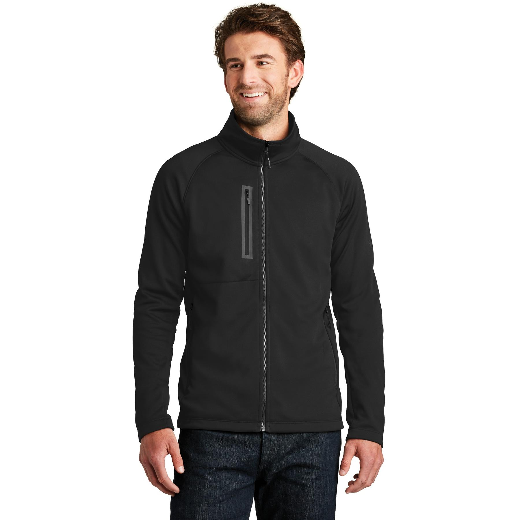 947c7c83d57b The North Face Canyon Flats Fleece Jacket. NF0A3LH9